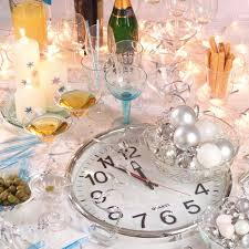 champagne clock