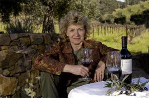 Linda at table (1)