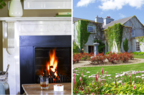 Ireland: Part Two, Castles and Country houses