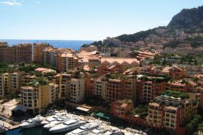 Destination … Monte Carlo